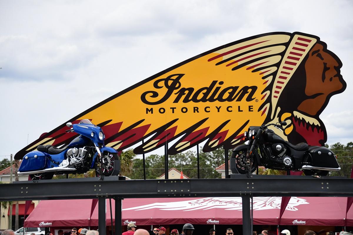 Daytona Bike Week - Daytona spring car show 2018