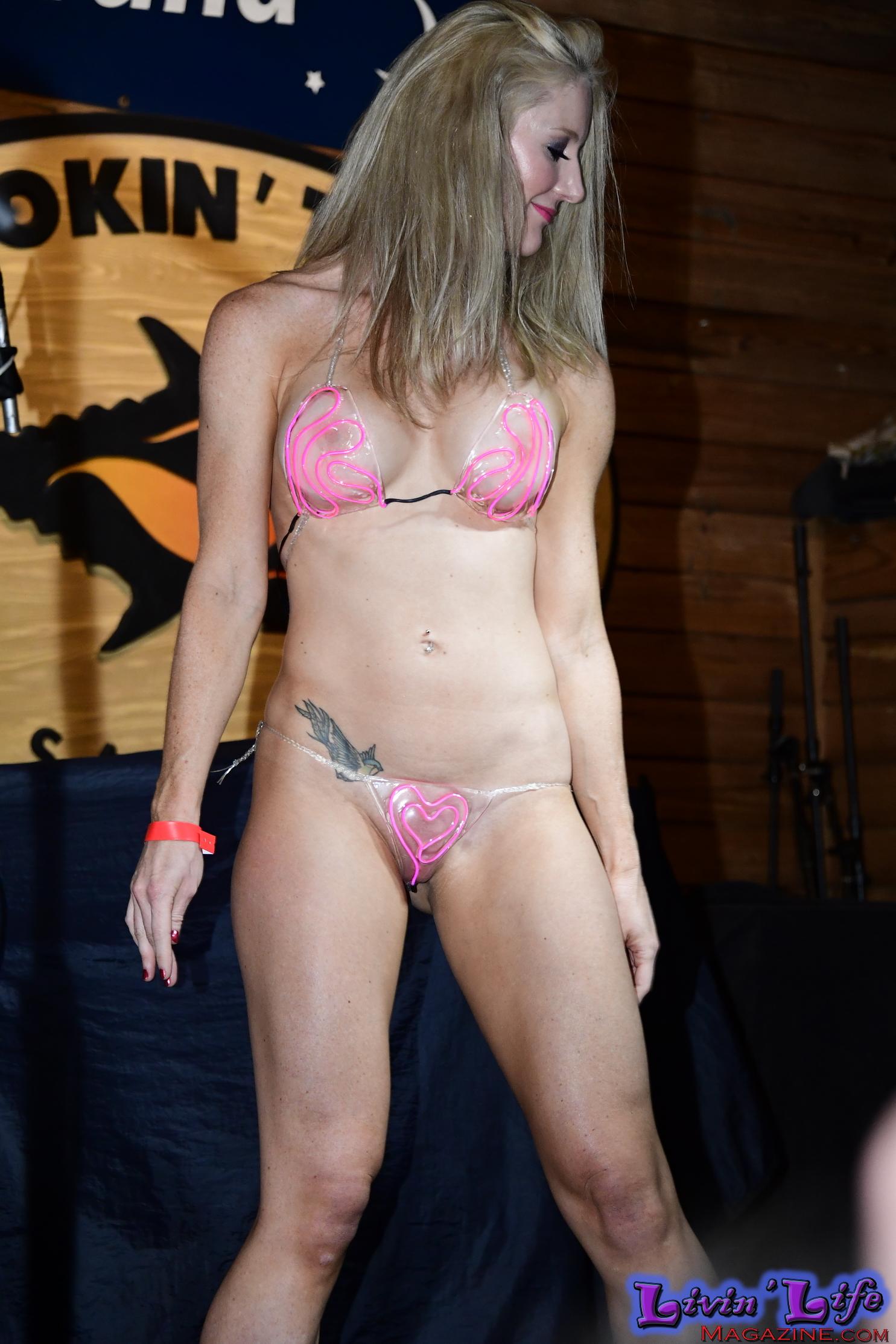 bikini monopoly Homemade contest
